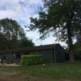Jubilee hut