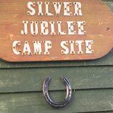 Jubilee site